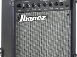 IBANEZ GUITAR AMPLIFIER 10 WATTS negotiable