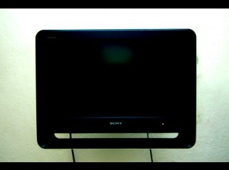 SONY BRAVIA LCD TV for sell