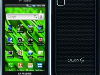 samsung vibrant Galaxy S.Bring from Usa
