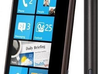 Samsung OMNIA 7 GT-i8700