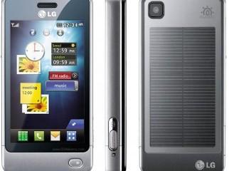 LG - POP GD510