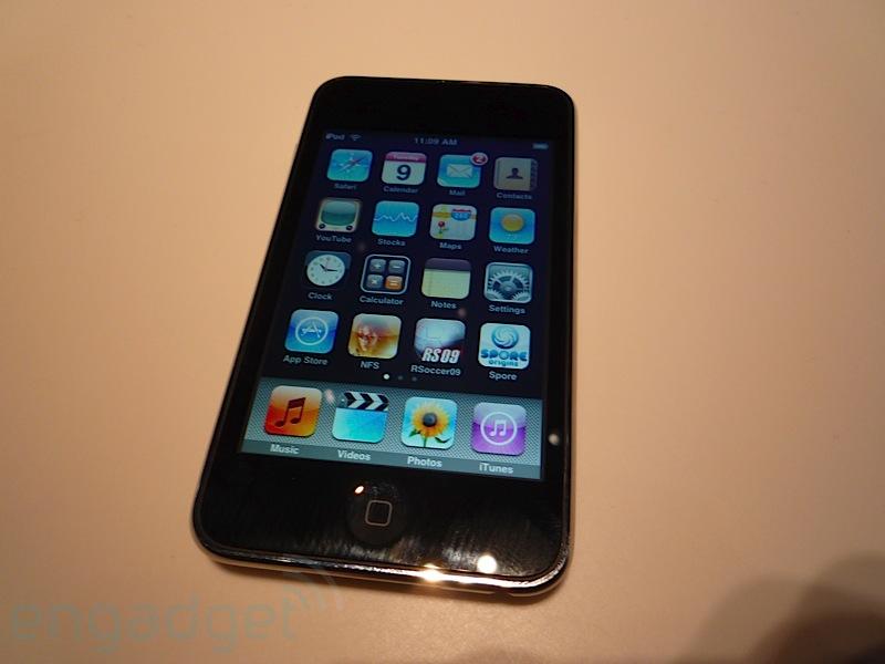 ipod touch 2g fully unlocked 8gb clickbd rh clickbd com iPod Touch User Guide 4.1 iPod Touch User Guide.pdf