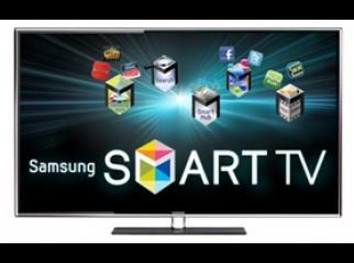 Samsung 46 LED 3D CMR 480Hz Slim Design WiFi Ready full HD