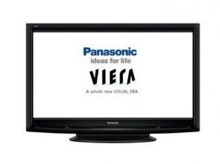 Panasonic VIERRA PLASMA LCD 42 X SERIES TV NEW MODEL