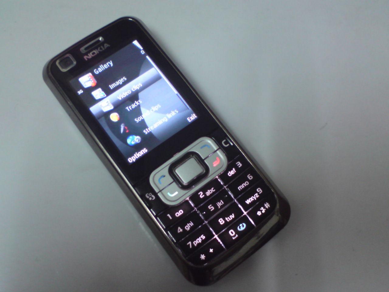Nokia E63-1 User Manual
