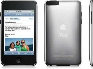 Ipod Touch 32 GB CONDITION FRESH