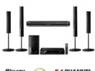 Sony 3D Ble-RAY Home Theatre System HT-SF470