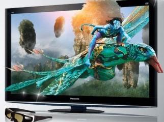 Panasonic VIERA 42 HD New X Series
