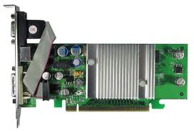 E-geforce 6200 le 256mb ddr2