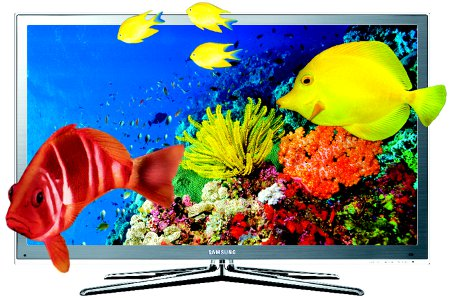 television lcd samsung 40 serie 5 full hd 1080p