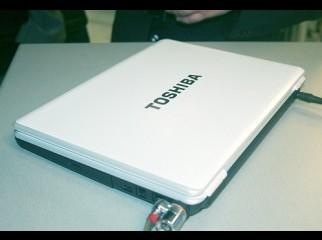Toshiba Portege 15.3-Inch LED Laptop