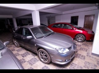2007 SUBARU IMPREZZA BOUGHT BRAND NEW - URGENT SALE AT DHAKA