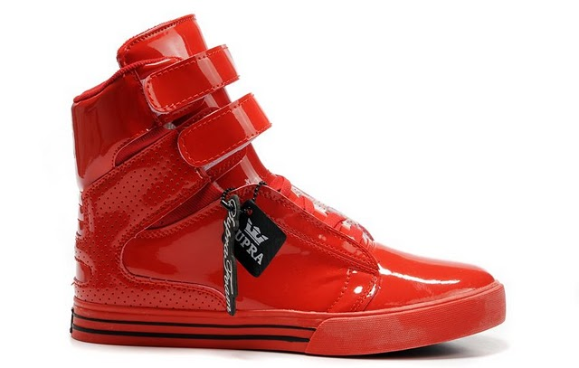 Brand New Supra Shoes | ClickBD large image 2