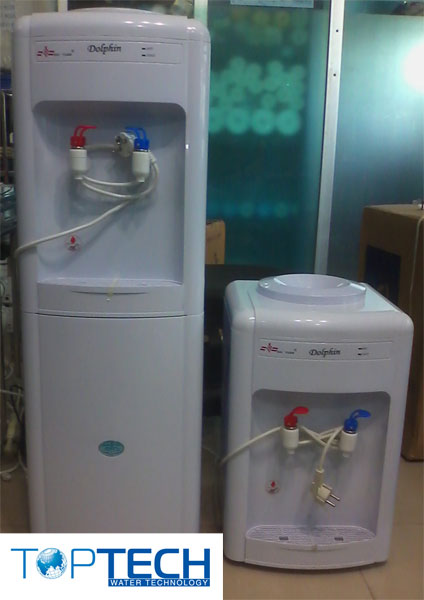 HOt and Cold Water Dispenser | ClickBD large image 0