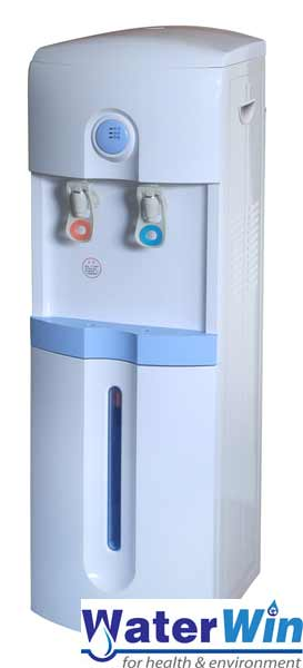 HOt and Cold Water Dispenser | ClickBD large image 1