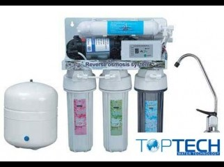 Water Purifier and Water dispenser