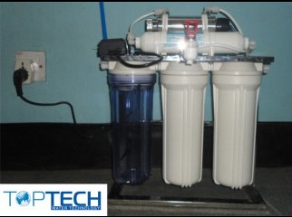 Ultra Violet Water Purifier