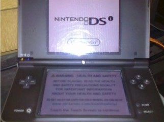 Nintendo DSi XL latest AT ONLY 24 000