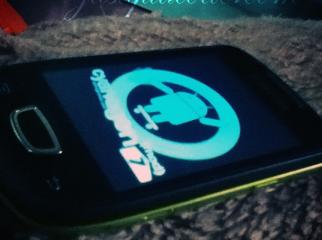 Samsung Galaxy Mini ( Cyanogenmod 7.1.0 RC-2 Updated)