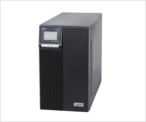UPS 3KVA INTEX with digital display  | ClickBD large image 0
