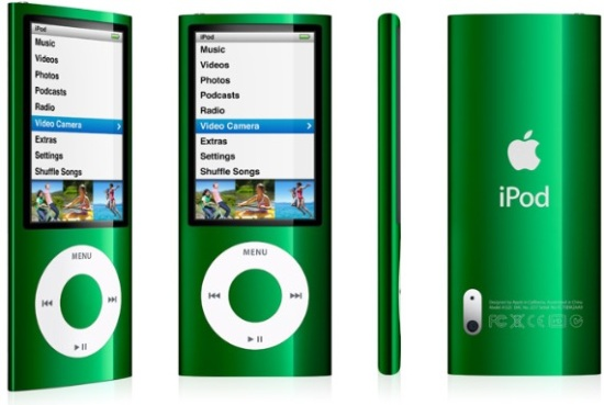iPod Nano 5G 8GB Good Conditon Sold Out  | ClickBD large image 0
