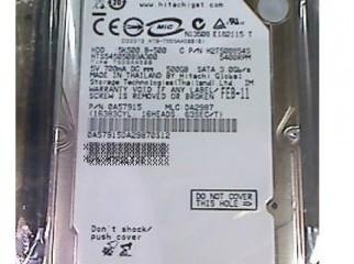 SATA 500GB HARD DRIVE