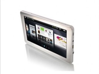 INTEX TABLET PC