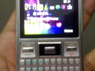 Tecno T950 A very stylish Qqwerty phone in very cheap price