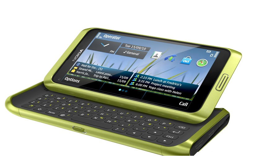 Nokia E7 Absolutely Free by AMEX or SCB Credit Card  | ClickBD large image 0