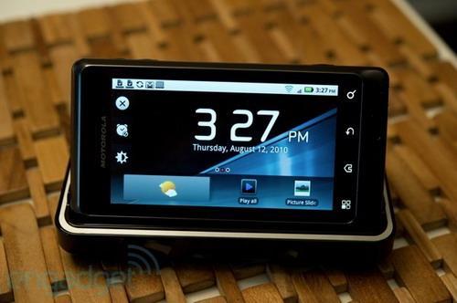 Motorola Driod 2 | ClickBD large image 1