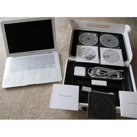 Apple MacBook Air MC969LL A 11.6-Inch Laptop Newest Version | ClickBD large image 0