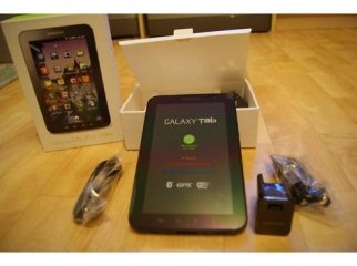 Samsung Galaxy TAB 10.1 GT-P7500 Wi-Fi 3G 16GB 3MP Honeyc