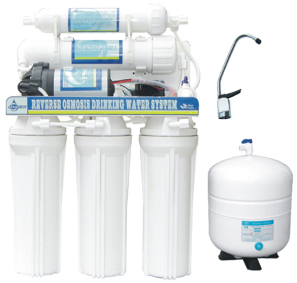 RO PURIFIER FOR DRINKING WATER | ClickBD large image 0