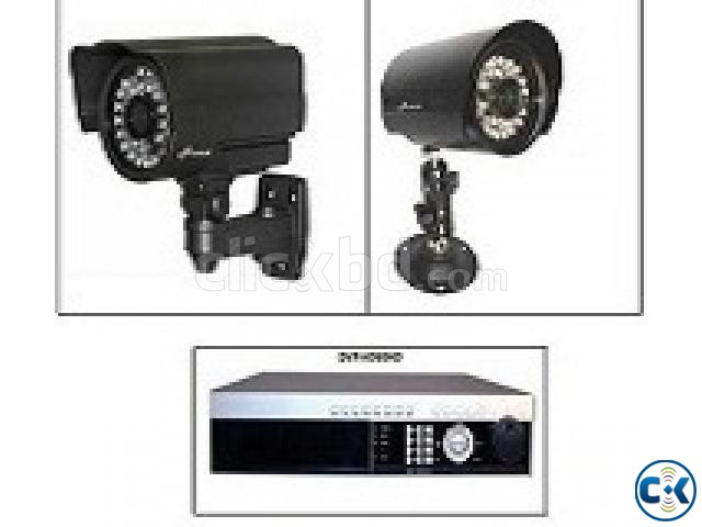 Bank Security IP CCTV SECURITY CAMERA www.unicodebd.com | ClickBD large image 0