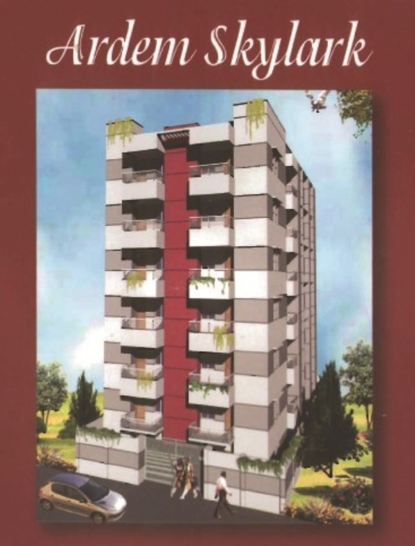 Flat for Sale at Dhaka Cantonment | ClickBD large image 0