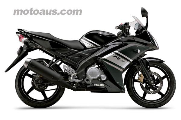 Buy Yamaha Bikes Online