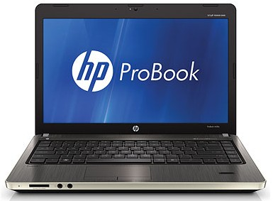 Hp probook 4430s ... almost new only 4 month used  | ClickBD large image 1