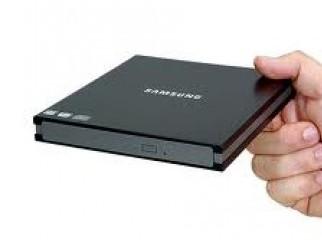 External DVD Writer Samsung Philippine made