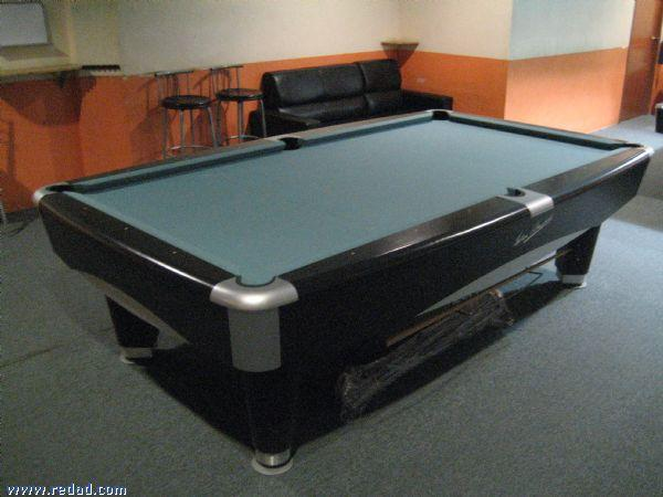 Pool Table and Accessories | ClickBD large image 2