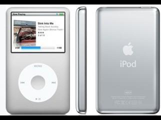 iiPod Classic 30 gb