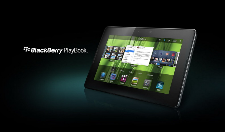 Blackberry Playbook tablet 16 GB Brand New   ClickBD