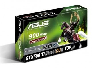 ASUS ENGTX560 DCII TOP 1GD5 Grapics Card Free BATTLEFIELID