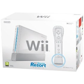 nintendo wii BRAND NEW BOUGHT FROM DUBAI | ClickBD large image 0