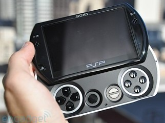 Playstation-Portable-GO BRAND NEW