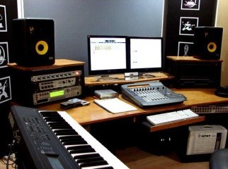 Music Workstation for sale