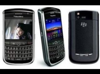 BlackBerry 9630 with WiFi    01670199587