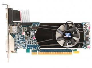 AMD RADEON HD6570 SAPPHIRE 2GB DDR3