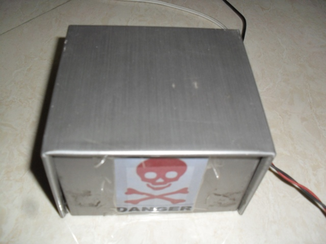 Transformers Protection from Unauthorized Persons  | ClickBD large image 1