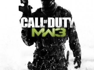 Game Modern Warfare 3