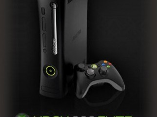 xbox 360 elite with 250 GB HD call-01672776693 urgent sale